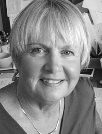 Mary Hollabaugh